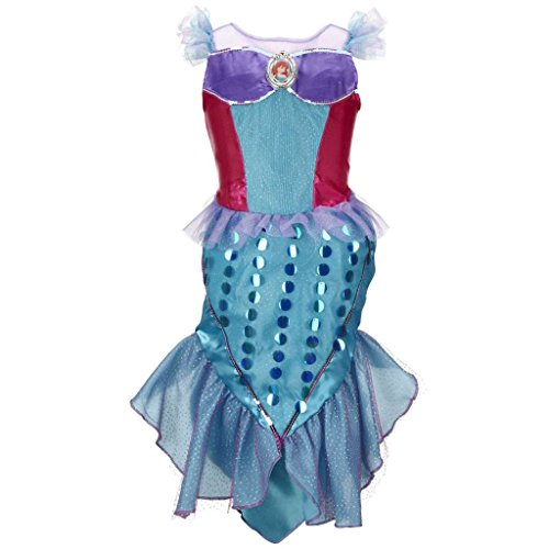 Disney Princess Ariel Feature Dress -