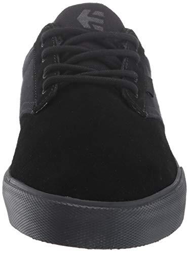 Vulc Para Hombre Black Zapato black Jameson Etnies black Patinar xRwHnCnB