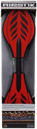 Razor 15055060 RipStik Caster Board - Red Scooter - 1
