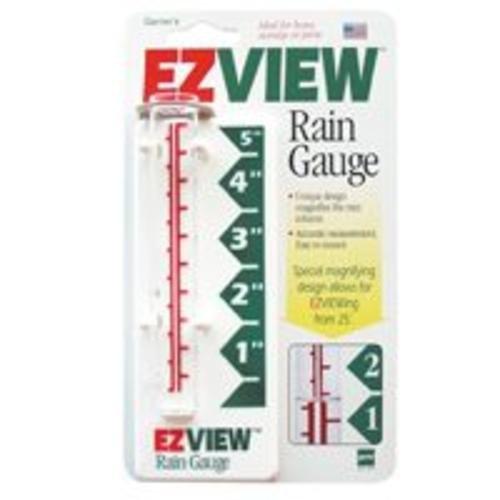 EZVIEW RAIN GAUGE
