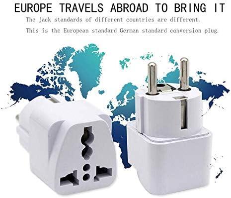 Adaptador de enchufe europeo UE Japón China Americano Universal ...