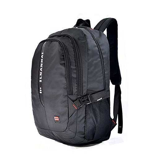 Amazon.com: Male large business casual computer backpack multifunctional schoolbag,Army green: Sports & Outdoors