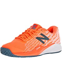 Womens 996v3 Hard Court Tennis Shoe