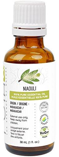 Niaouli Essential Oil fl Oz