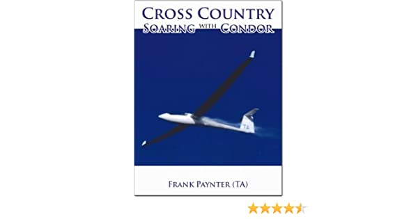 condor competition soaring simulator registration key