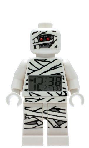 LEGO 9007231 Monster Fighters Mummy Minifigure Clock
