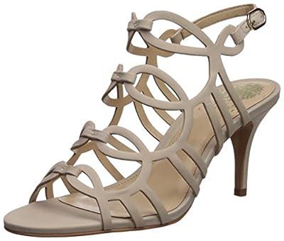 Vince Camuto Women's Petina Heeled Sandal