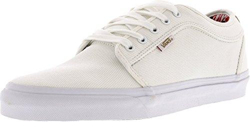 Vans Chukka Lage Aloha Sneakers Heren Aloha Witte Twill