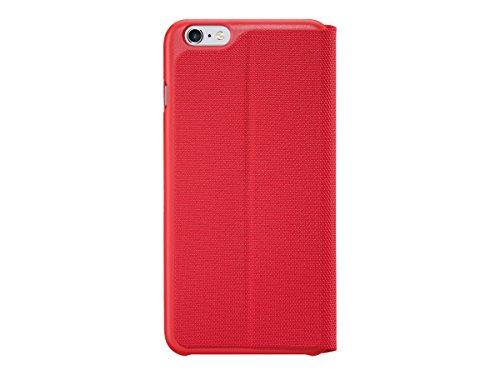 Logitech 939-001433 5.5 Custodia a borsellino Rosso custodia per cellulare