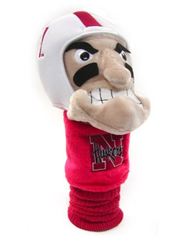 Nebraska Cornhuskers Mascot Headcover from Team Golf by Team Golf
