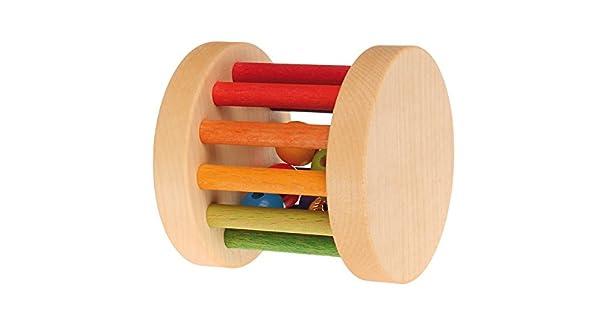 Amazon.com: Grimm s Shake, Rattle & Roll juguete de bebé ...