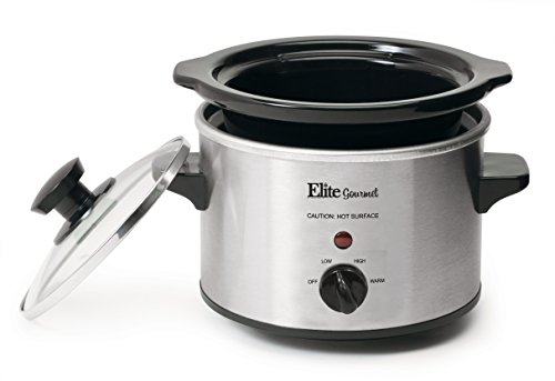 Buy small electric crock pot