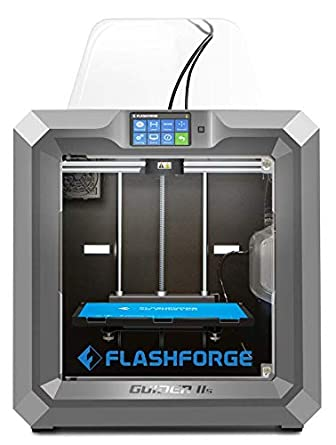 Flashforge Guider 2S Professional FDM impresora 3D: Amazon.es ...