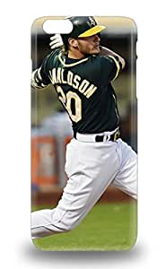 Awesome Iphone Defender Tpu Hard 3D PC Case Cover For Iphone 6 Plus MLB Oakland Athletics Josh Donaldson #20 ( Custom Picture iPhone 6, iPhone 6 PLUS, iPhone 5, iPhone 5S, iPhone 5C, iPhone 4, iPhone 4S,Galaxy S6,Galaxy S5,Galaxy S4,Galaxy S3,Note 3,iPad Mini-Mini 2,iPad Air )