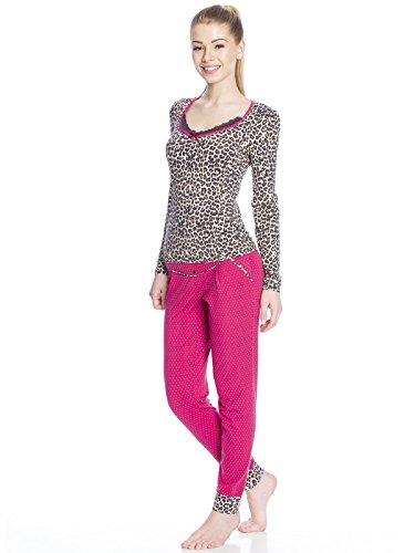 Vive Maria - Ensemble de pyjama - Femme multicolore Mehrfarbig Small