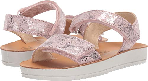 Naturino Girl's Sirolo VL SS19 (Little Kid/Big Kid) Pink 34 M EU