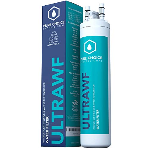 U|LTRAWF Refrigerator Water Filter (1-pack)