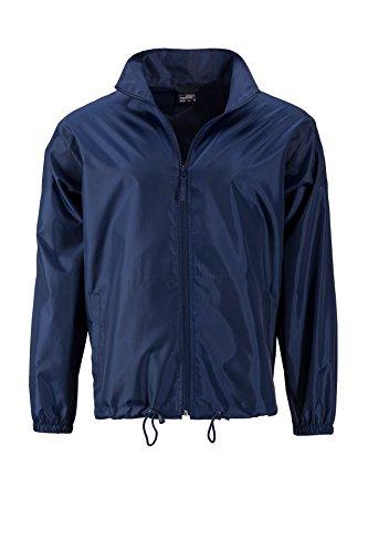 Tempo Jacket Libero Men's Giacca E Promozionale Vento Il A Navy Promo Per S0WqOwBqYv