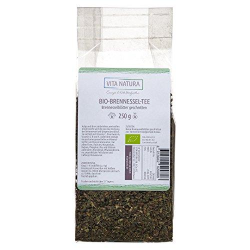 Bio-Brennesselblätter-Tee 250g