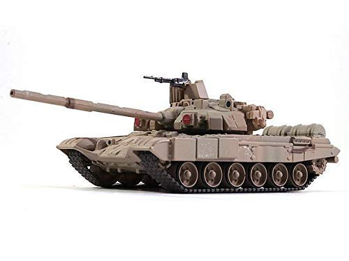 Used, T-90 Vladimir Russian Main Battle Tank 1992 Year 1/72 for sale  Delivered anywhere in USA