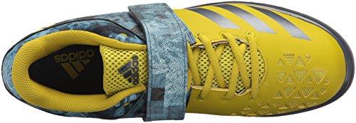 d'extérieur homme Couleur adidas Lime sport pour Chaussures Lime de Bleu Orange SSn4g