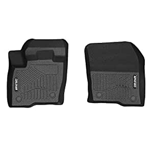 Amazon Com Coolshark Ford Edge Front Floor Mats
