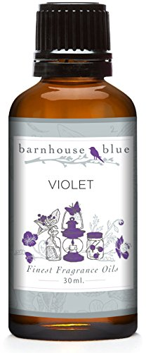 Barnhouse - 30ml - Violet - Premium Grade Fragrance (Essence Scented Body Lotion)