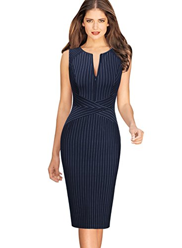 See the TOP 10 Best<br>Zip-Front Sheath Dress