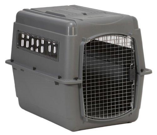 Petmate Kennel Pets 50 Pound Light