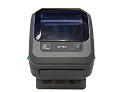 Consumer Electronic Products Zebra Zp 450 ZP450 Thermal Label BarCode Printer USB/Serial ZP450-0101-0000 Supply Store