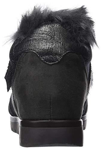 Gris Sneakers Basses Bass3d Gris Femme 41580 gris CY5CxqZw