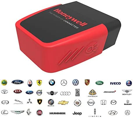 AUTDER Honeywell Professional Bluetooth Diagnostic product image