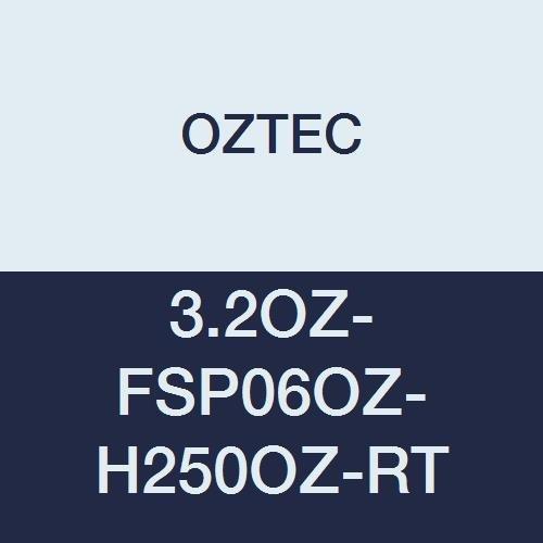 OZTEC 3.2OZ-FSP06OZ-H250OZ-RT Concrete Vibrator 1 Phase AC//DC 2-1//2 Rubber Tip Head 19 Amp Motor 6 Pencil Shaft