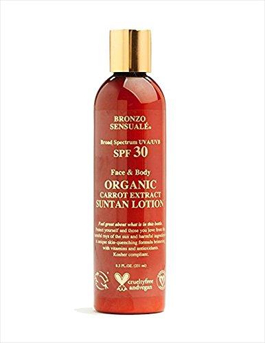 bronzo-sensualer-spf-30-sunscreen-organic-carrot-tanning-lotion-85-oz-crema-hidratante-certificada-o