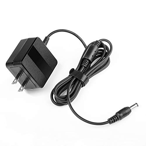 KFD 6V AC Adapter for 4VWIN Driveway