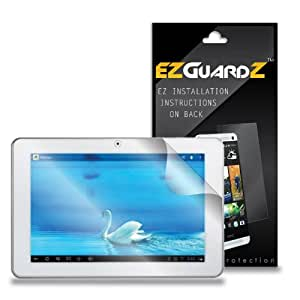 (3-Pack) EZGuardZ Screen Protector for Matricom G-Tab Quantum 10 TM (Ultra Clear)
