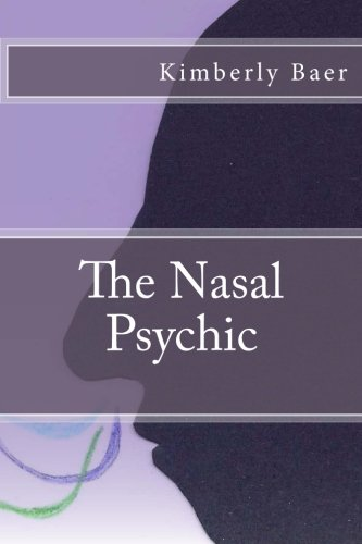 Download The Nasal Psychic pdf