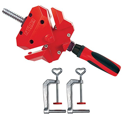 (Bessey WS-3 Angle Clamp)