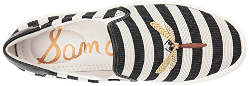 Sam Evelina Sneakers Basses Femme Edelman aOz0w6a