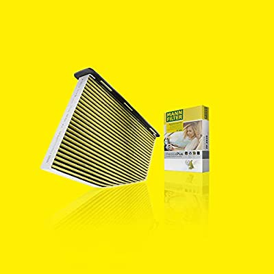 Mann Filter FP 2939 FreciousPlus Cabin Air Filter: Automotive