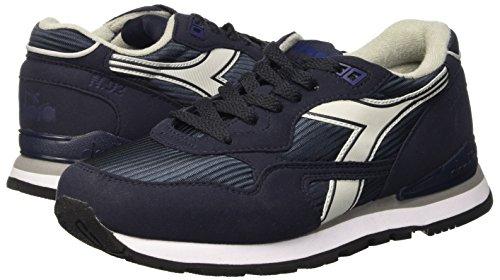 top 92 Adulte Chaussures Ghiaccio Unisexe Blu Diadora blu Tuareg N grigio Low Y5ZIIw