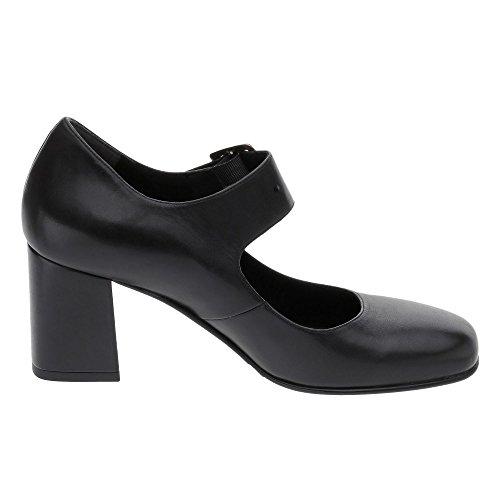 Tamaris Women's 1-1-24420-37/003 Court Shoes Black 1y58O3ThfG
