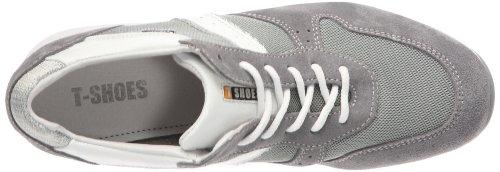 Donne Formatori T Grigio shoes Athena FqBW7O6
