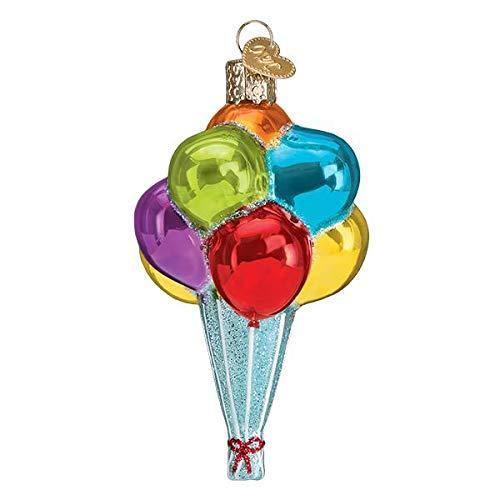 36259 Old World Christmas Ornament Balloons