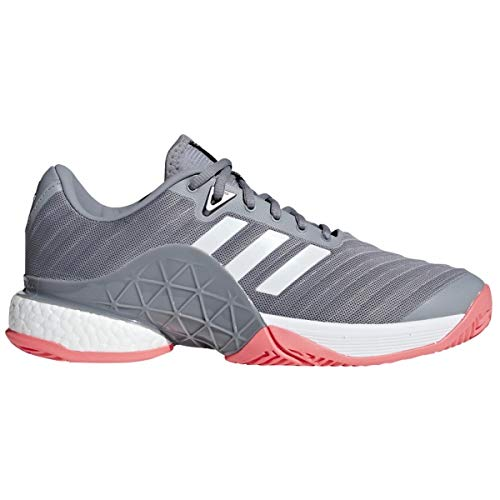 Image of adidas Barricade 2018 Boost Mens Tennis Shoe