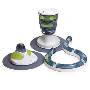 Catit Design Senses Play Circuit, Value Bundle 49