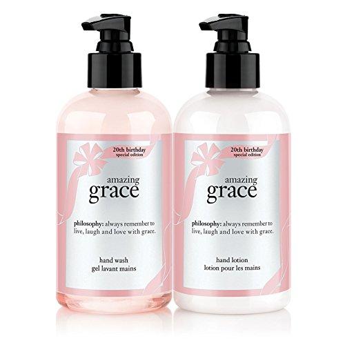 Philosophy Amazing Grace Hand Cream