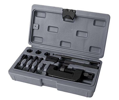 Performance Tool W89100 Chain Breaker and Riveting Tool (Tool Chain Roller)