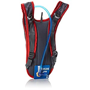 Camelbak Products 2016 HydroBak Hydration Pack, Racing Red/Graphite, 50-Ounce