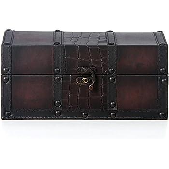 Hosley Decorative Storage Box - 9